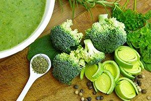 به چاشت - مخصوص گیاه خواران