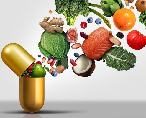 ویتامین چیست و چرا برای بدن ما ضروری است