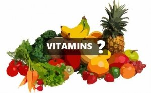 ویتامین چیست و چرای برای بشر حیاتی است